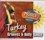 TURKEY Grooves & Bellydance