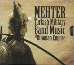 <img class='new_mark_img1' src='https://img.shop-pro.jp/img/new/icons59.gif' style='border:none;display:inline;margin:0px;padding:0px;width:auto;' />MEHTER  Turkish Military Band Music Of Ottoman Empire