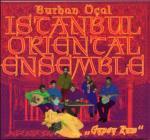 """""""Gypsy Rum"""" Burhan Öçal"""