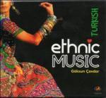 TURKISH ETHNIC MUSIC Göksun Çavdar