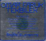 Ra Re Elements (Remixes) Omar Faruk Tekbilek