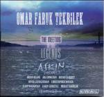 ASKIN PROJECT The Meeting of the Legends Feat. Omar Faruk Tekbilek