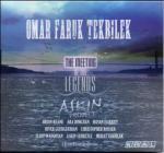 ASKIN PROJECT The Meeting of the Legends Feat. Omar Faruk Tekbilek