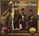 ANTIK ZAMAN TINILARI Orient Cafe