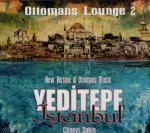YEDITEPE ISTANBUL Ottomans Lounge 2