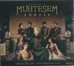 Muhteşem Yüzyıl Dizi Müzikleri Vol.1