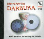 How To Play The DARBUKA VCD
