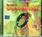 The Best of ORYANTAL Vol:1