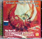 The Best of ORYANTAL Vol:2