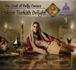 LOKUM TURKISH DELIGHT