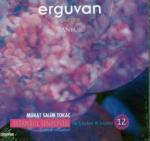 ERGUVAN Purple Tanbur
