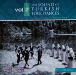 <img class='new_mark_img1' src='https://img.shop-pro.jp/img/new/icons13.gif' style='border:none;display:inline;margin:0px;padding:0px;width:auto;' />The Sound Of Turkish Folk Dances Vol.2