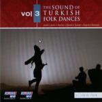 <img class='new_mark_img1' src='https://img.shop-pro.jp/img/new/icons13.gif' style='border:none;display:inline;margin:0px;padding:0px;width:auto;' />The Sound Of Turkish Folk Dances Vol.3