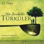 <img class='new_mark_img1' src='https://img.shop-pro.jp/img/new/icons13.gif' style='border:none;display:inline;margin:0px;padding:0px;width:auto;' />Bir Sevdadır Türküler 3 (Karadeniz Türküleri - Enstrumental Türkü