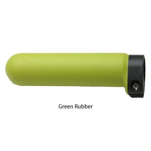 コンセプト2スカル用<br>Smooth Green Rubber Grip