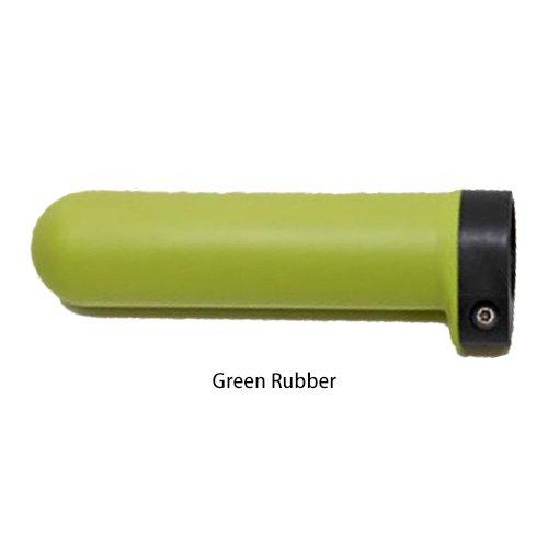 コンセプト2スイープ用<br>Smooth Green Rubber Grip