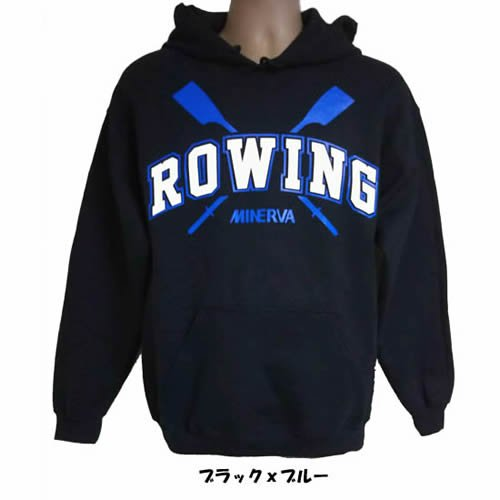 パーカー ROWING No.9