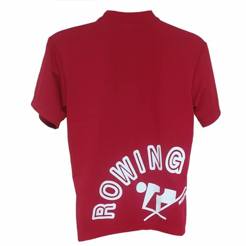 DRYメッシュTシャツ ROWING(round)<img class='new_mark_img2' src='https://img.shop-pro.jp/img/new/icons15.gif' style='border:none;display:inline;margin:0px;padding:0px;width:auto;' />