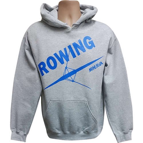 パーカー ROWING No.6<img class='new_mark_img2' src='https://img.shop-pro.jp/img/new/icons15.gif' style='border:none;display:inline;margin:0px;padding:0px;width:auto;' />