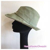 nakaore hat L 2017  グリーン