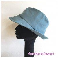 カラーオーダーできる!nakaore hat L  8colors.
