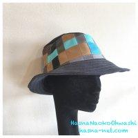 Colorful Nakaore hat multiA