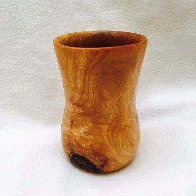 オリーブの木 コップ kaba