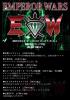【予約商品】進戯団 夢命クラシックス#24「EMPEROR WARS」公演DVD<img class='new_mark_img2' src='https://img.shop-pro.jp/img/new/icons1.gif' style='border:none;display:inline;margin:0px;padding:0px;width:auto;' />