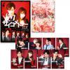 舞台『サイコメトラーEIJI〜時計仕掛けのリンゴ』公演DVD+パンフ+大判生写真スペシャルセット