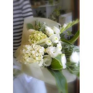 お盆・お彼岸・命日に「お悔やみ花束/1対」