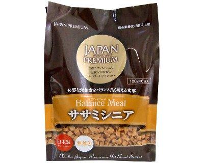 Balance Meal ササミシニア600g(100g×6袋)