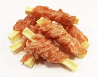 JAPAN PREMIUM ササミ巻きチーズ7個入