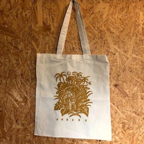 アニマルTシャツ展 トートバッグ オカタオカ - FOLK old book store  古本・新本・個人出版本・グッズの販売