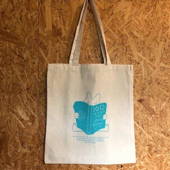 アニマルTシャツ展 トートバッグ penslifework - FOLK old book store  古本・新本・個人出版本・グッズの販売