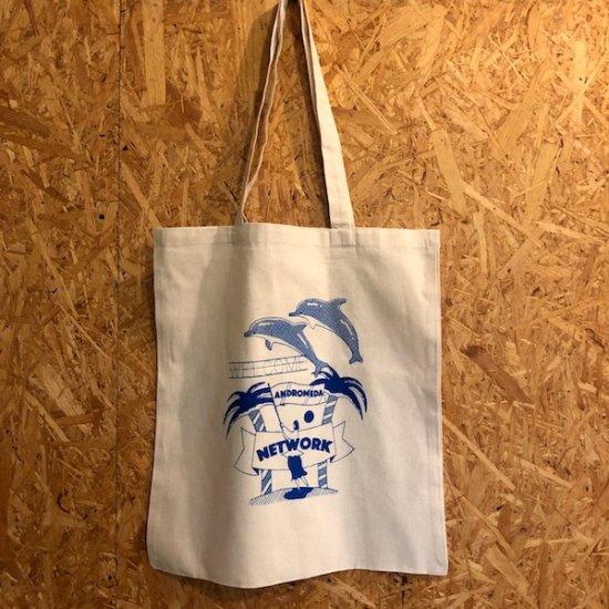 アニマルTシャツ展 トートバッグ さぶ - FOLK old book store  古本・新本・個人出版本・グッズの販売