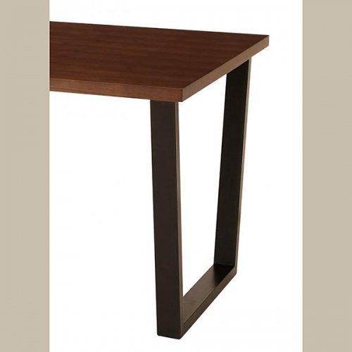 ヴィンテージデザイン!ソファーダイニングテーブルセット【BDX】3点セット 【19】