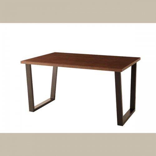 ヴィンテージデザイン!ソファーダイニングテーブルセット【BDX】3点セット 【22】