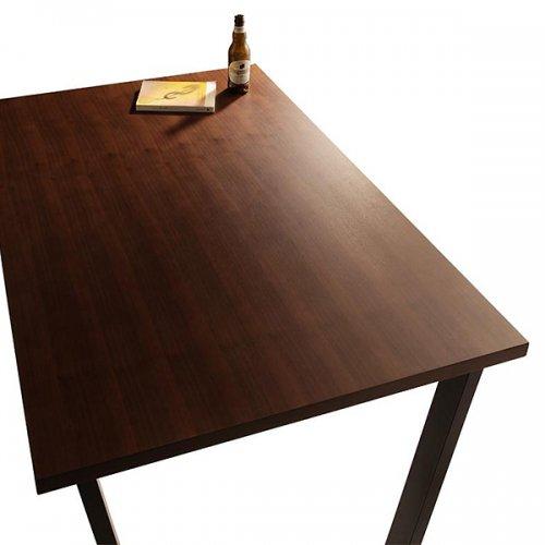 ヴィンテージデザイン!ソファーダイニングテーブルセット【BDX】4点セット 【18】