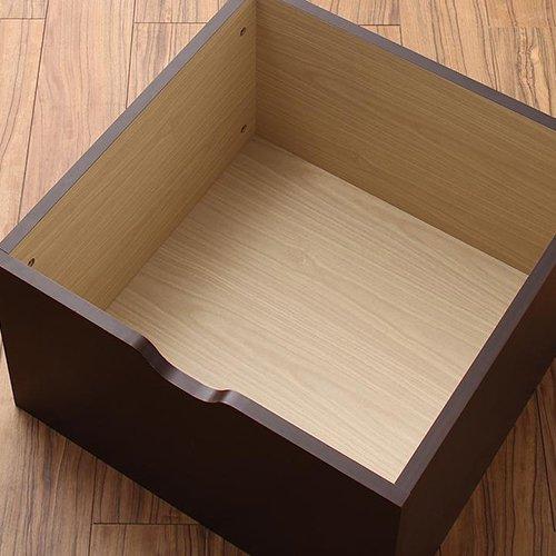 和モダンテイストな小上がり!畳ボックス収納【SYK】 【8】