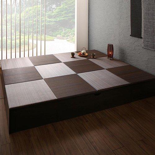 日本製畳収納ボックス【FRN】 【2】