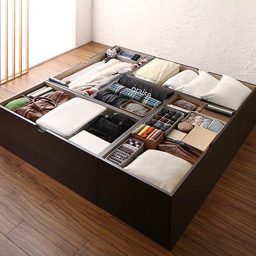 日本製畳収納ボックス【FRN】 【4】