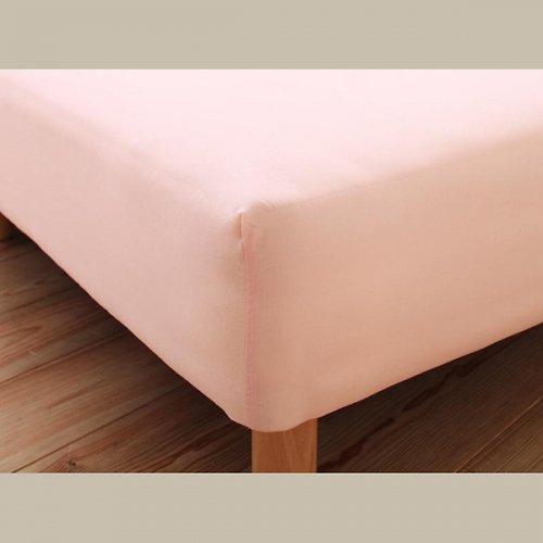 日本製・安心の品質!ショートサイズ2分割マットレスベッド(国産ポケットコイルマットレス) 【18】