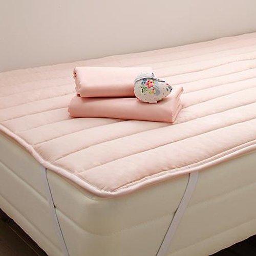 かわいいショートサイズ!フレンチカントリー調収納ベッド【REN】 【9】