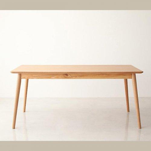 北欧風モダンデザイン!ソファダイニングテーブルセット【WDL】3点セット 【20】