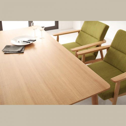北欧風モダンデザイン!ソファダイニングテーブルセット【WDL】3点セット 【9】