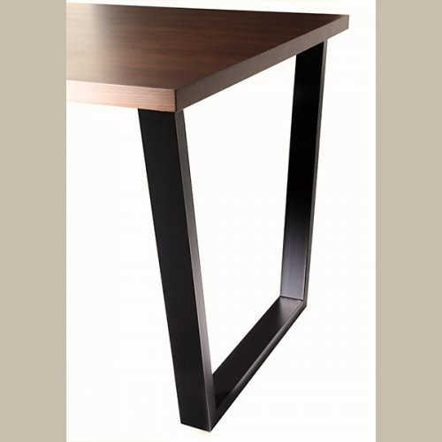 ヴィンテージデザイン・リビングダイニングテーブルセット【CSC】4点チェアセット 【11】