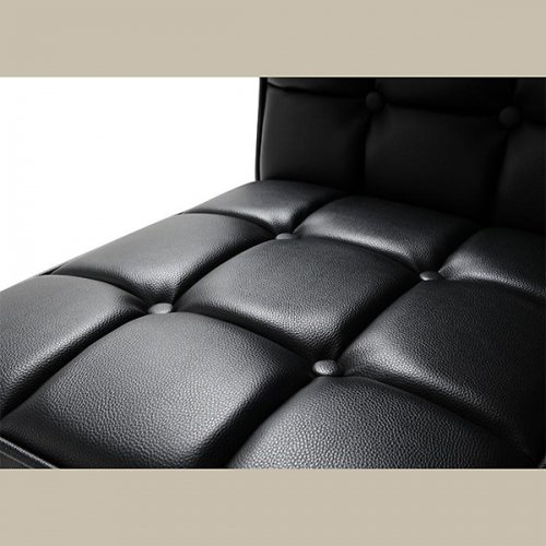 ヴィンテージデザイン・リビングダイニングテーブルセット【CSC】4点オットマンセット 【14】