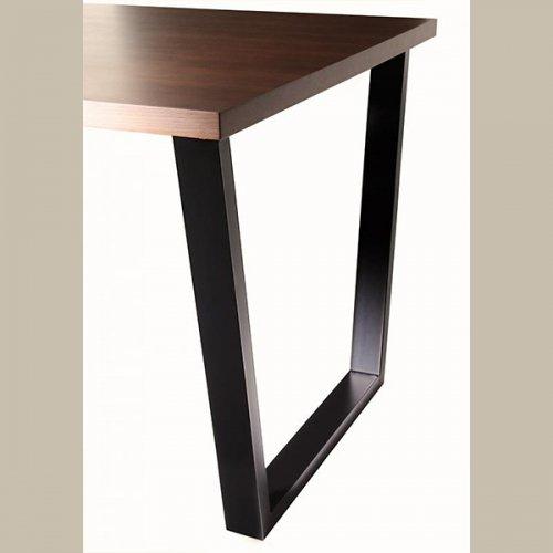 ヴィンテージデザイン・リビングダイニングテーブルセット【CSC】5点チェア・ベンチセット 【11】