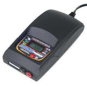 AC Li-Po HV Fe バランシングチャージャー 2-3S用[3900-HV]