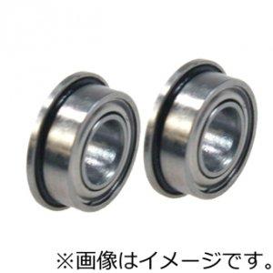 620Fベアリング(2xF6x2.6mm スチールシール)10コ入り[BB620F-U-S]